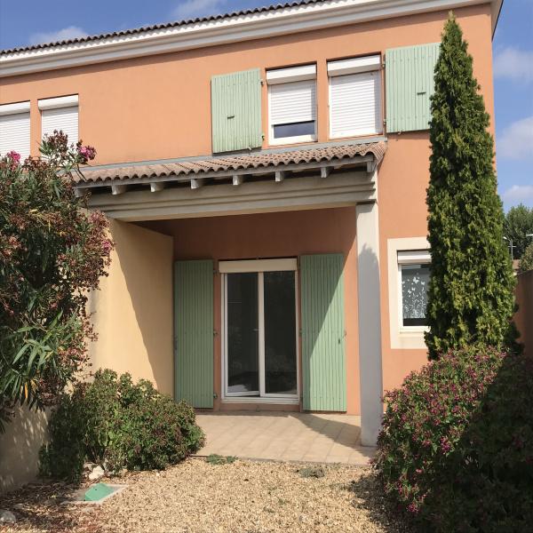 Offres de location Maison Nîmes 30000