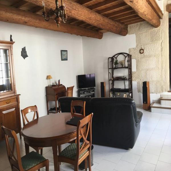 Offres de vente Appartement Nîmes 30000