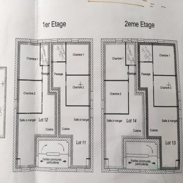 Offres de vente Appartement Vauvert 30600